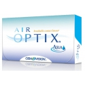 Air Optix Aqua (3 лещи)