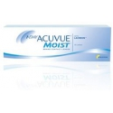 1•DAY ACUVUE® MOIST®