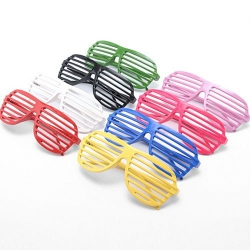 Plastic Party Frames