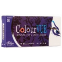 Coloured Contacts Glamour (2 lenses)