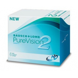 Pure Vision 2 HD